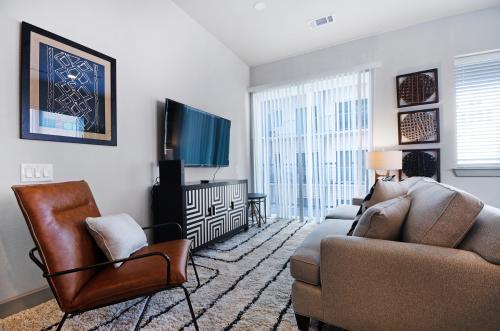 Uptown Nook - Dallas, TX Vacation Rental