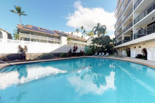 Kona's Delight - Kailua-Kona, HI Vacation Rental