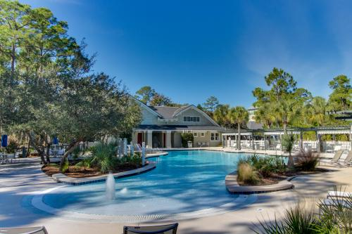 Besita Del Sol - Santa Rosa Beach, FL Vacation Rental