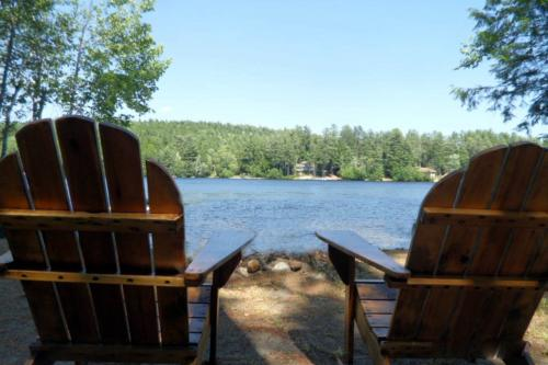 Private Contemporary - Chestertown, NY Vacation Rental