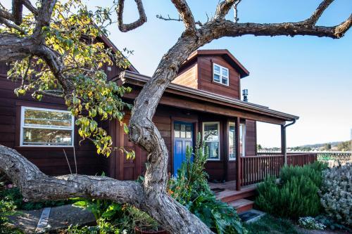 The Bridge House - Albion, CA Vacation Rental