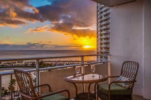 Ilikai 1326 - Honolulu, HI Vacation Rental