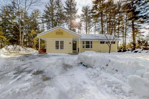 Perfect Mountain Location - North Conway, NH Vacation Rental