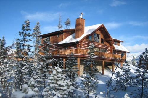 Rosebud Cabin 22 - Big Sky, MT Vacation Rental