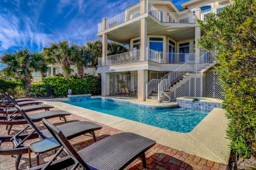 Ocean Pointe - Hilton Head, SC Vacation Rental
