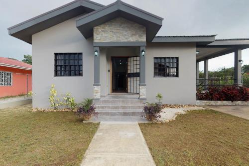 EJAB @ Belama Phase 3 - Belize City, Belize Vacation Rental