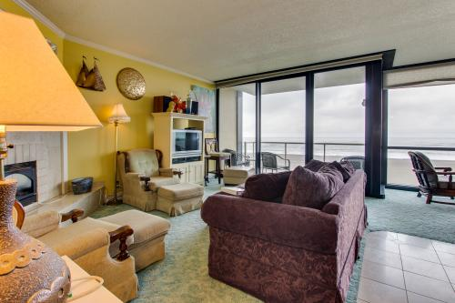 Sand & Sea: Comfort at the Shore (608) -  Vacation Rental - Photo 1