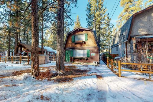 Silver's Garden - Big Bear Lake, CA Vacation Rental