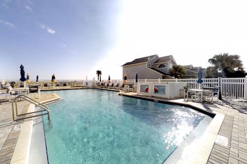 Canal Paradise at Sea Colony - Palm Coast, FL Vacation Rental
