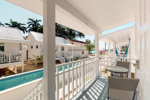 Hummingbird @ Harbor view - Belize City, Belize Vacation Rental