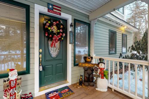 285 Randall Farm - Conway, NH Vacation Rental