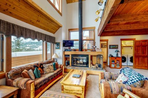 Arrowhead 1660 - Big Sky, MT Vacation Rental