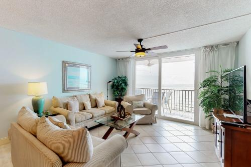 Sand Castle II 603 - Indian Rocks Beach, FL Vacation Rental