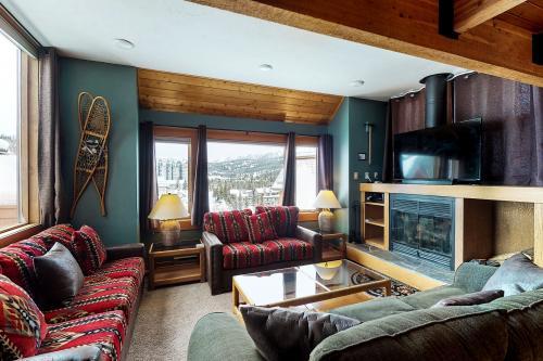 Arrowhead 1665 - Big Sky, MT Vacation Rental