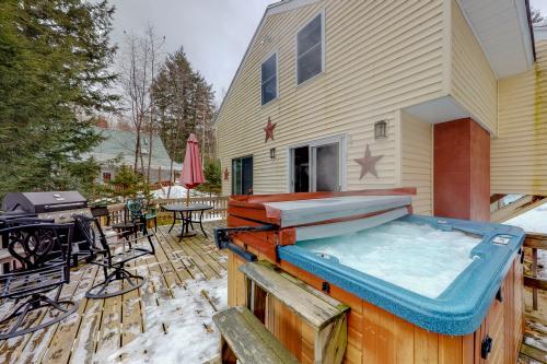 26 Little Loop - Madison, NH Vacation Rental
