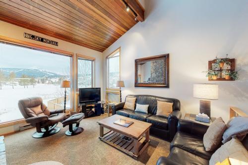 Park 295 - Big Sky, MT Vacation Rental