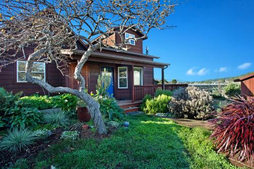The Bridge House - Albion, CA Vacation Rental