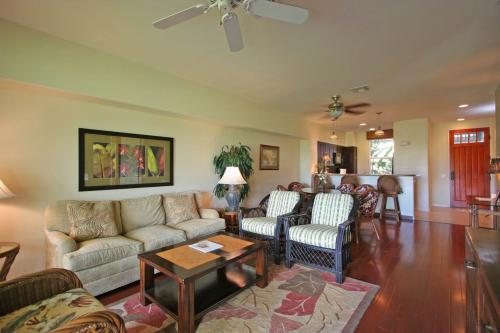 Waikoloa Fairway Villas #B2 - Waikoloa, HI Vacation Rental