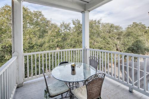 Forsyth on the Green  - Savannah, GA Vacation Rental