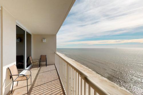 Majestic Beach Resort #T2-1305 - Panama City Beach, FL Vacation Rental
