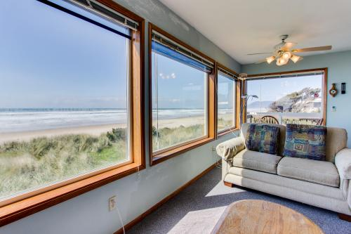 Sweethaven - 3 bedroom - Rockaway Beach, OR Vacation Rental