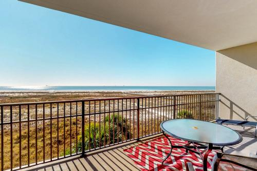 Holiday Isle Unit 320 - Dauphin Island, AL Vacation Rental
