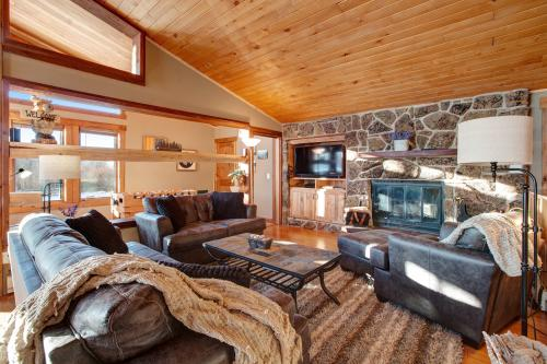 Miller Mountain Retreat - Fraser, CO Vacation Rental