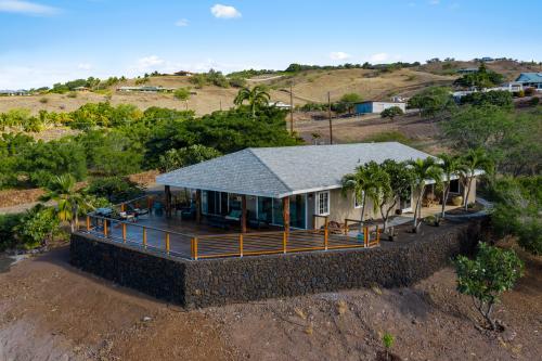 Hale Moana - Waimea, HI Vacation Rental