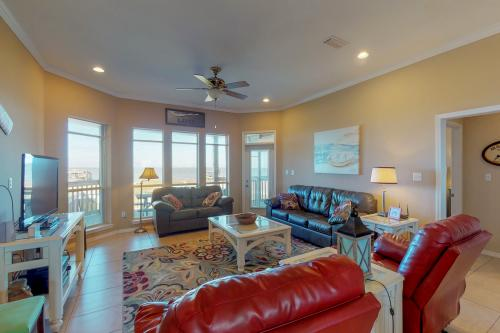 Sun Chase - Dauphin Island, AL Vacation Rental