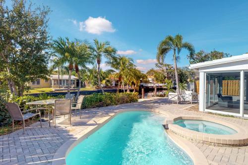 Wondrous Waterways - Wilton Manors, FL Vacation Rental