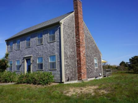 Sandpiper Cottage - North Truro, MA Vacation Rental