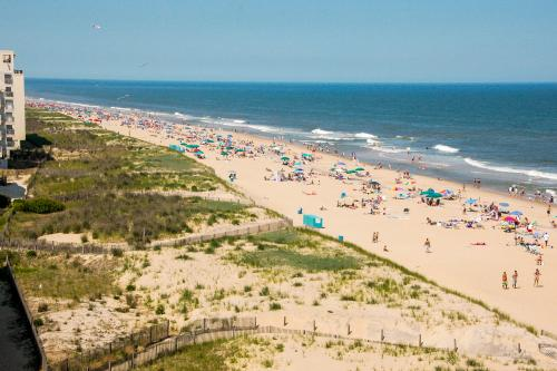 Ocean Sounds Retreat - Ocean City, MD Vacation Rental