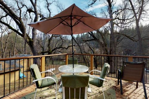 Cove Escape (01-300) - Groveland, CA Vacation Rental