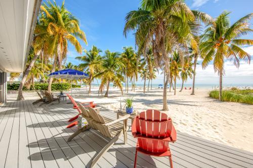 Paradise Beach - Islamorada, FL Vacation Rental