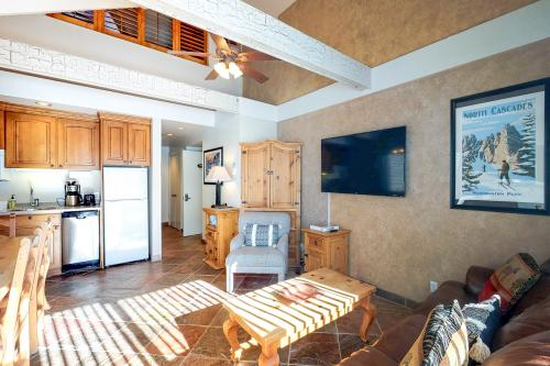 The Lodge at Mountain Village Unit 308A - Park City, UT Vacation Rental