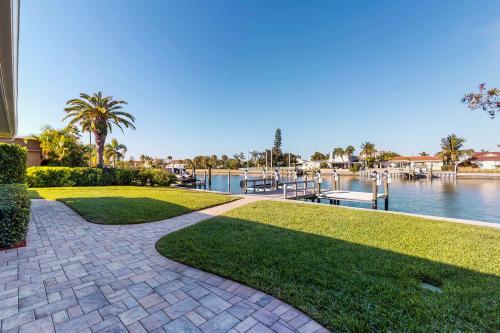 Belleair 217 - Belleair Beach, FL Vacation Rental