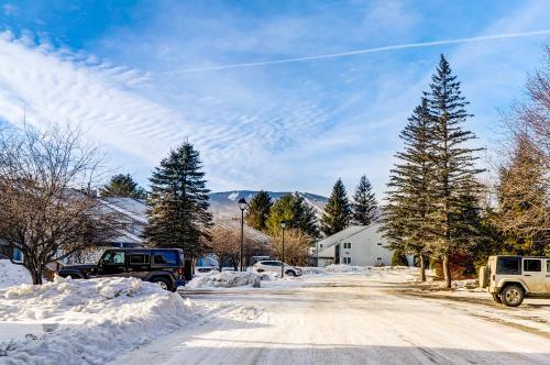 Brookhaven F3 - Ludlow, VT Vacation Rental