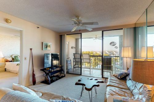 Shipwatch 546 - Largo, FL Vacation Rental