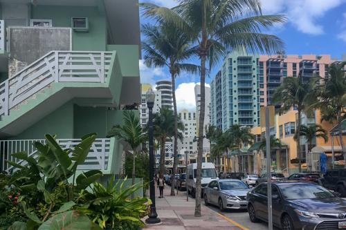 Ocean Drive Escape - Miami Beach, FL Vacation Rental