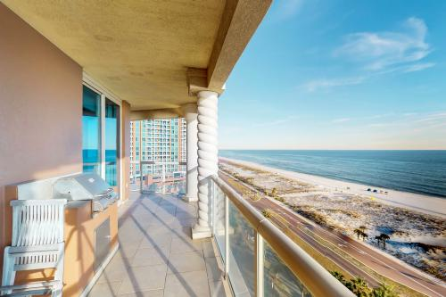 Portofino Serenity #1001 - Pensacola Beach, FL Vacation Rental