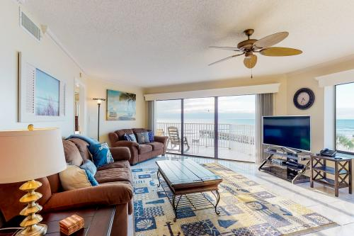 Beach Palms 309 - Indian Rocks Beach, FL Vacation Rental