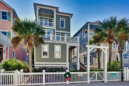 Glynn Cottage - St. Simons Island, GA Vacation Rental