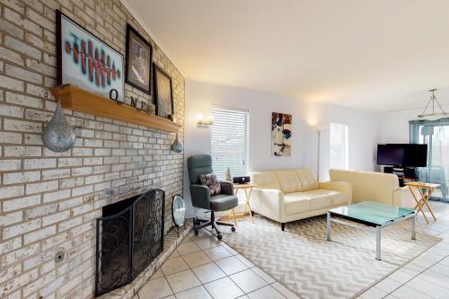 Zilker Park Zen - Austin, TX Vacation Rental