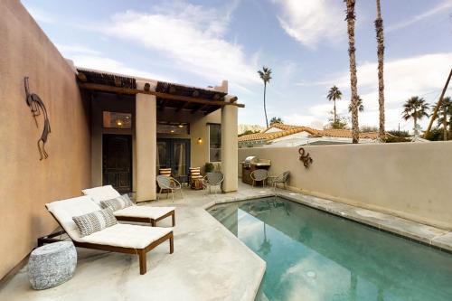 Casa Fab - La Quinta, CA Vacation Rental