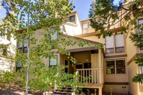 Streamside Townhome - Kings Beach Vacation Rental