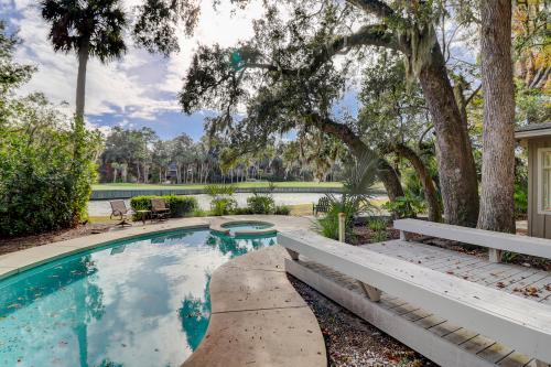 The Fours Home - Hilton Head, SC Vacation Rental