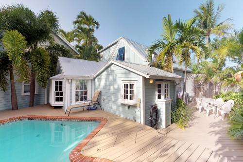 Passover Cottage - Key West, FL Vacation Rental