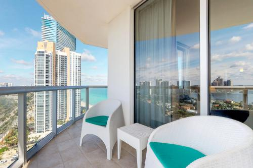 Sunny Isles Retreat - Sunny Isles Beach, FL Vacation Rental