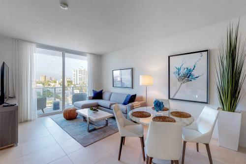 The Blue View Condo - Fort Lauderdale, FL Vacation Rental