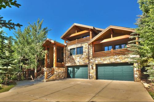 Lower Deer Valley Retreat - Park City, UT Vacation Rental